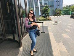 Visiting Hefei