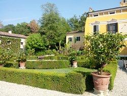 Villa Serego Alighieri