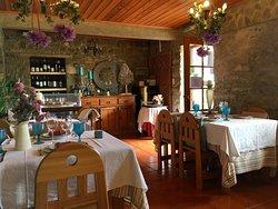 Best restaurant in Porto Santo