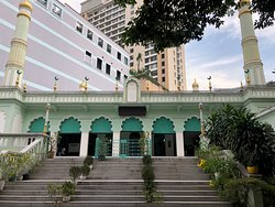 ‪Saigon Central Mosque‬