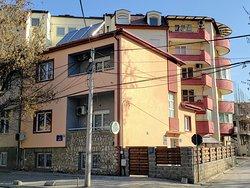 Skopje Downtown Hostel (Skopje, North Macedonia): very clean, on-site owner, well run.
