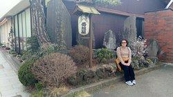 From Fujisan station