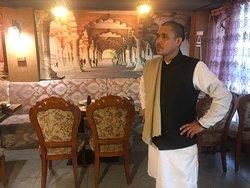 Welcome to maharaja