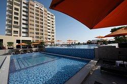 City Stay Beach Hotel Apartment