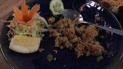 THAI ZAAP Restaurant