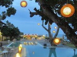 Luxurious, wonderful resort