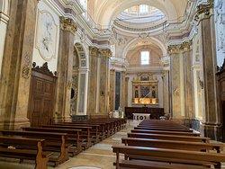 Chiesa di Santa Maria del Suffragio