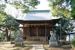 Azusawa Shrine