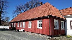 Fredriksvern Verft
