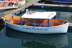 Gairloch Glass Bottom Boat Cruises