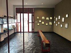 Jorge Gil Estudio Galeria