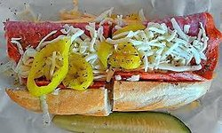 Our subs are loaded with Cosmic flavor