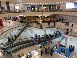 ‪Deira City Center Shopping Mall‬