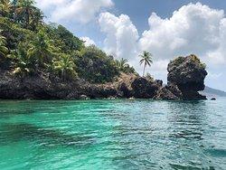 3 dias Isla Providencia