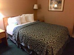 Adequate bed