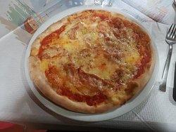 Pizzeria La Vecchia Fontana