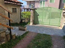 Casa di Giovanni Battista Monteggia