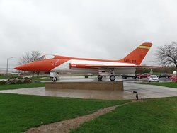 F5D Skylancer