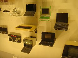 The Design Museum, London