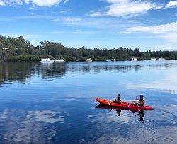 Clyde River National Park