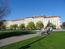 World War II Victims Monument