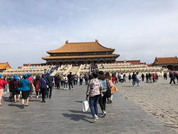 Beijing private tours by Sunflower Tours. Tianjin tour guide Sunflower Li is the best!