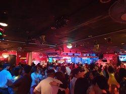 Club Bonita Seoul