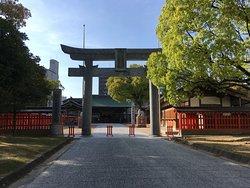 Toka Ebisu Shrine