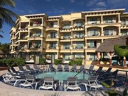 Hotel Marina El Cid - April 2019