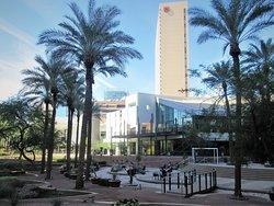 Park at Arizona Center