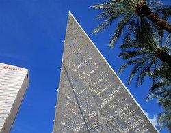 Arizona Center: to the Skies!
