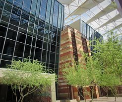 Arizona Center: Ultra-Modern Architecture