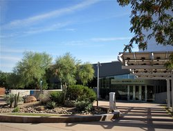 Arizona Science Center Downtown Phoenix