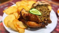 Hamra Chicken