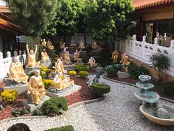 Another cool garden.