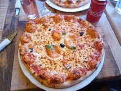 Côté Pizza