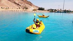 Spring & summer camps at Wadi Adventure