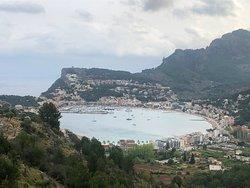 Camino de Mallorca GR221