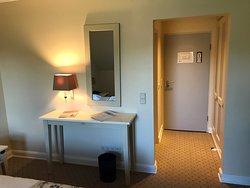 Klasse Hotel
