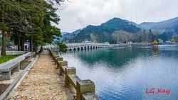 Quaint lake