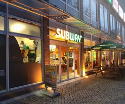 Subway Hennigsdorf