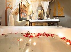 Lanna Thai Spa