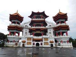 Zhongyuan Sacrifice Museum