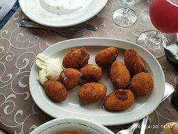 imagen Restaurante Caribe II en Cartaya