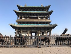 City Wall of Pingyao
