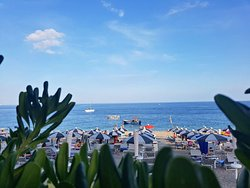 Lido Golden Beach Taormina