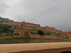 Beautiful fort
