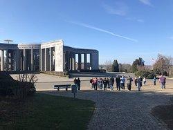 Great museum