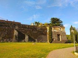 Castello o Fortezza di Gradisca d'Isonzo