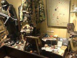 Silkeborg Bunker Museum